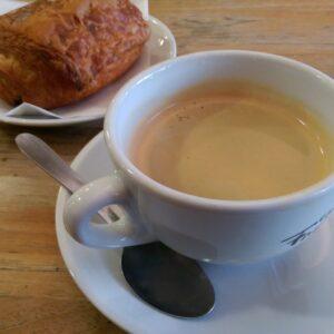 "Morning ""American Style"" coffee"